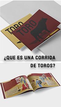 libro toro mini enciclopedia taurina